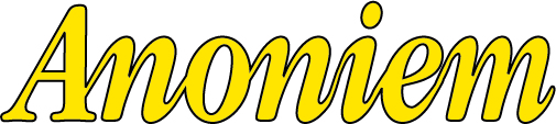 Anoniem logo