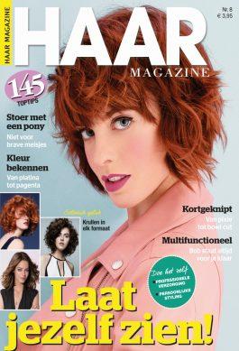 Haar-8cover